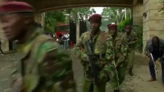 Somali Islamists claim deadly Kenya hotel attack