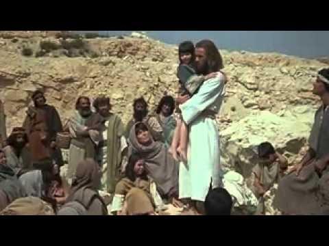 Stori Abaot Jisas The Jesus Film - Pijin / Solomons Pidgin Language (Solomon Islands)