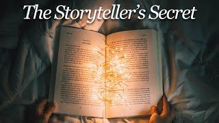 The Storyteller's Secret - Carmine Gallo | 2 min Book Summary