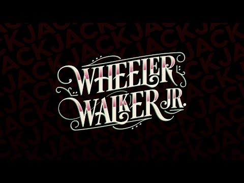 The Official Podcast #75 With Wheeler Walker Jr.