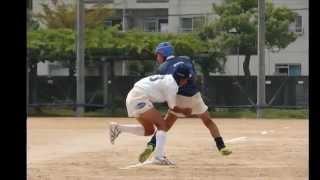 中野中学ラグビー部 2013