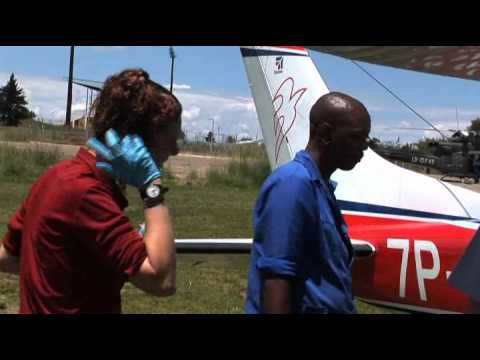 Lesotho: The Pilots