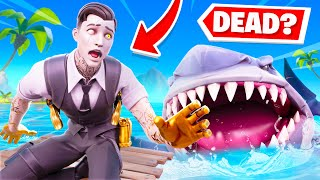 Fortnite *BIG* SECRET - Is Midas DEAD...?