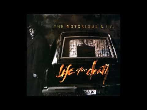 Nø†øƦιøu$ B.I.G. - LifeAfterDeath FULLALBUM