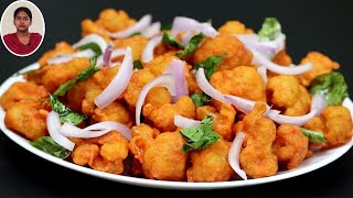 Gobi 65 | Snacks Recipes in Tamil