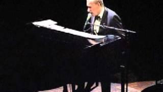 Paolo Conte -Schiava del Politeama- live