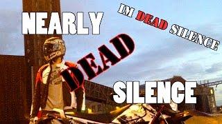 Nearly Dead Silence #2