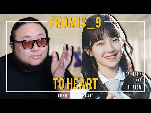 "Producer Reacts to fromis_9 ""To Heart"""