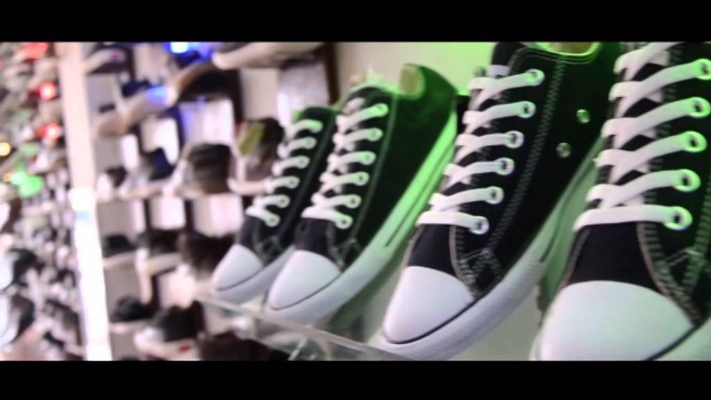 Desain Interior Toko Sepatu Youtube