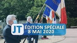 Le JT de Vélizy : EDITION SPÉCIALE - 8 mai 2020