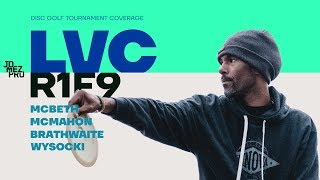 2019 LVC | R1F9 | McBeth, Wysocki, McMahon, Brathwaite