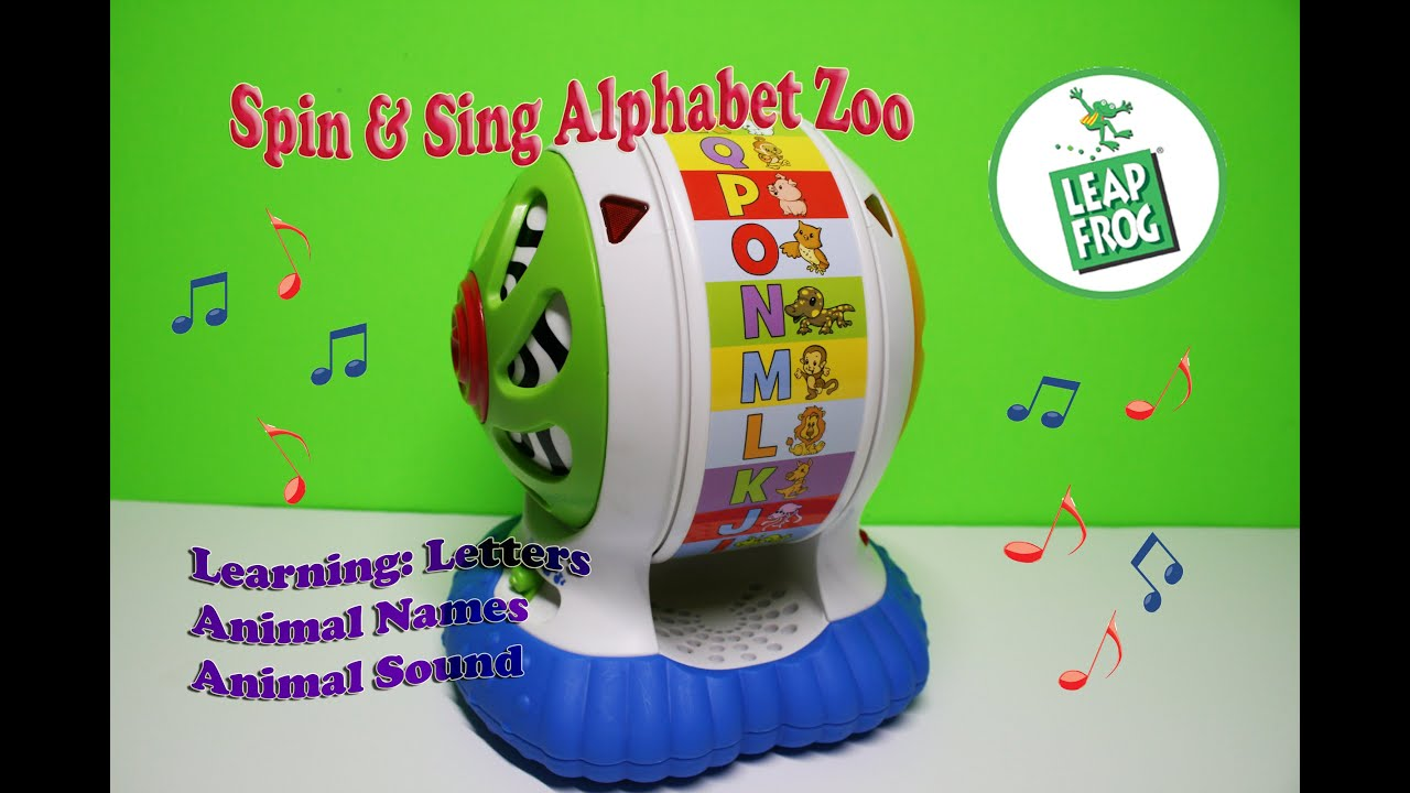 LeapFrog: Sing and Learn With Us!, New DVD, , | eBay