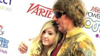 Richie & Ava Sambora - Power  of Youth 2010