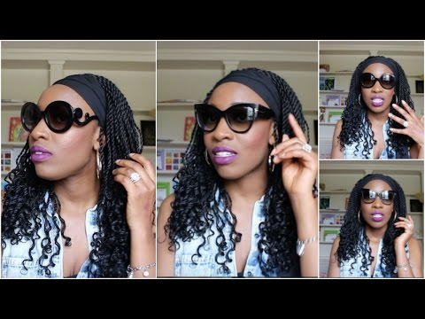 22ecd7f9383 Prada Baroque and Tom Ford Anousaka Sunglasses Review
