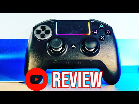 razer-raiju-ultimate-officially-licensed-wireless-ps4-controller-review
