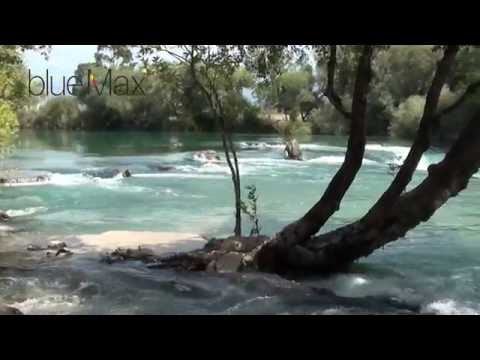 Manavgat Waterfall, Side, Turkey travel guide bluemaxbg.com