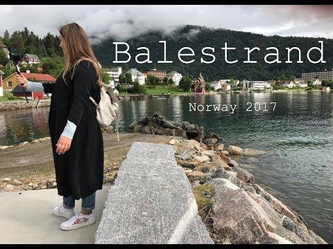 ★ Balestrand - Norway 2017 ★