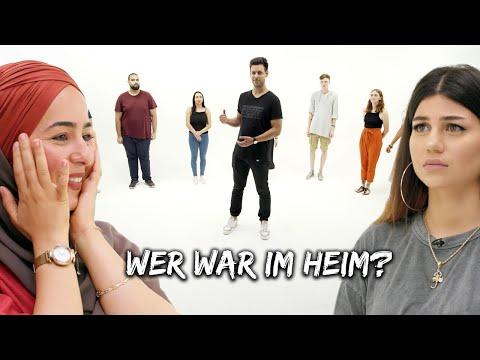 Sag mir, ob ich im Heim war! feat. Nihan, Gülcan & Marcel