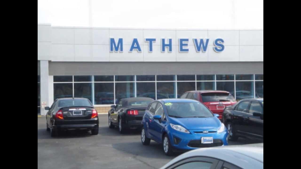 Mathews Ford Newark >> Mathews Ford Newark Ohio 740 522 2181 Construction Building