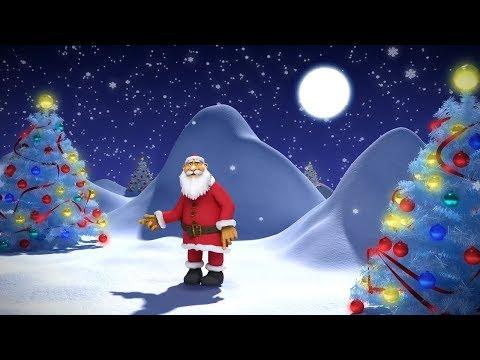 СИНИЙ СИНИЙ ИНЕЙ ❉ Новогодние Танцевальные Песни - Ржачные видео приколы