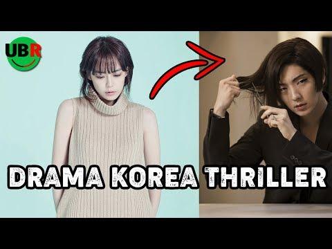 6 Drama Korea Terbaik 2018 Bertema Thriller