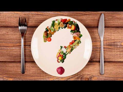 Диета при гипертонии - Правильное питание при повышенном ...