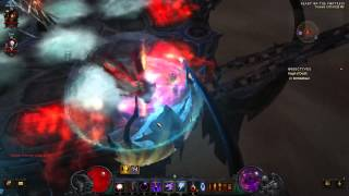 Diablo 3 Epic Black Hole!