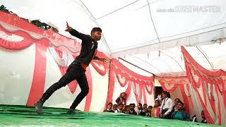 Sharabi song . Yato Mai hu  sharabi ya hai botsl sarabi song dance video choreography AU Kamal yadav