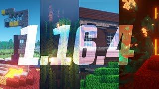 Top 10 SEMILLAS Para MINECRAFT 1.16.4 (Mansión, Portal en Ruinas, Poblados y más)