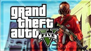 Grand Theft Auto 5 Live Part 2