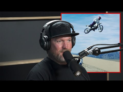 GYPSY TALES - Seth Enslow On Fifth Gear Jumps On Crusty Demons Of Dirt