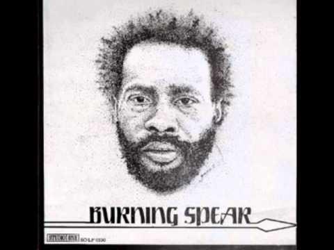 Burning Spear - Studio one (full album)