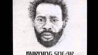 Burning Spear - Studio one (full album)