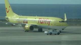 Gambar cover Flug Boa Vista Island Cape Verde 2016 mit Tui Fly