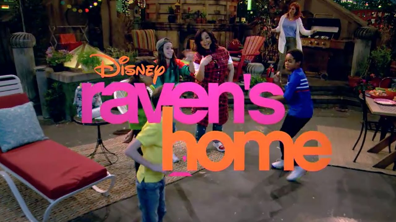 5 things to know about the new Disney Channel series ...