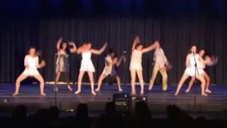Ballet / Modern Dance - SHOW CLIPS