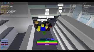 ABUSING ADMIN POWERS PLS DEMOTE HIM STEVE (Jojo's Bizarre Adventure) ROBLOX gameplay
