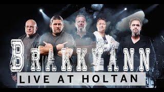 Brakkvann @ Holtanfestivalen '07