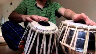 Omkar Bhave- Tabla - Rela Rav