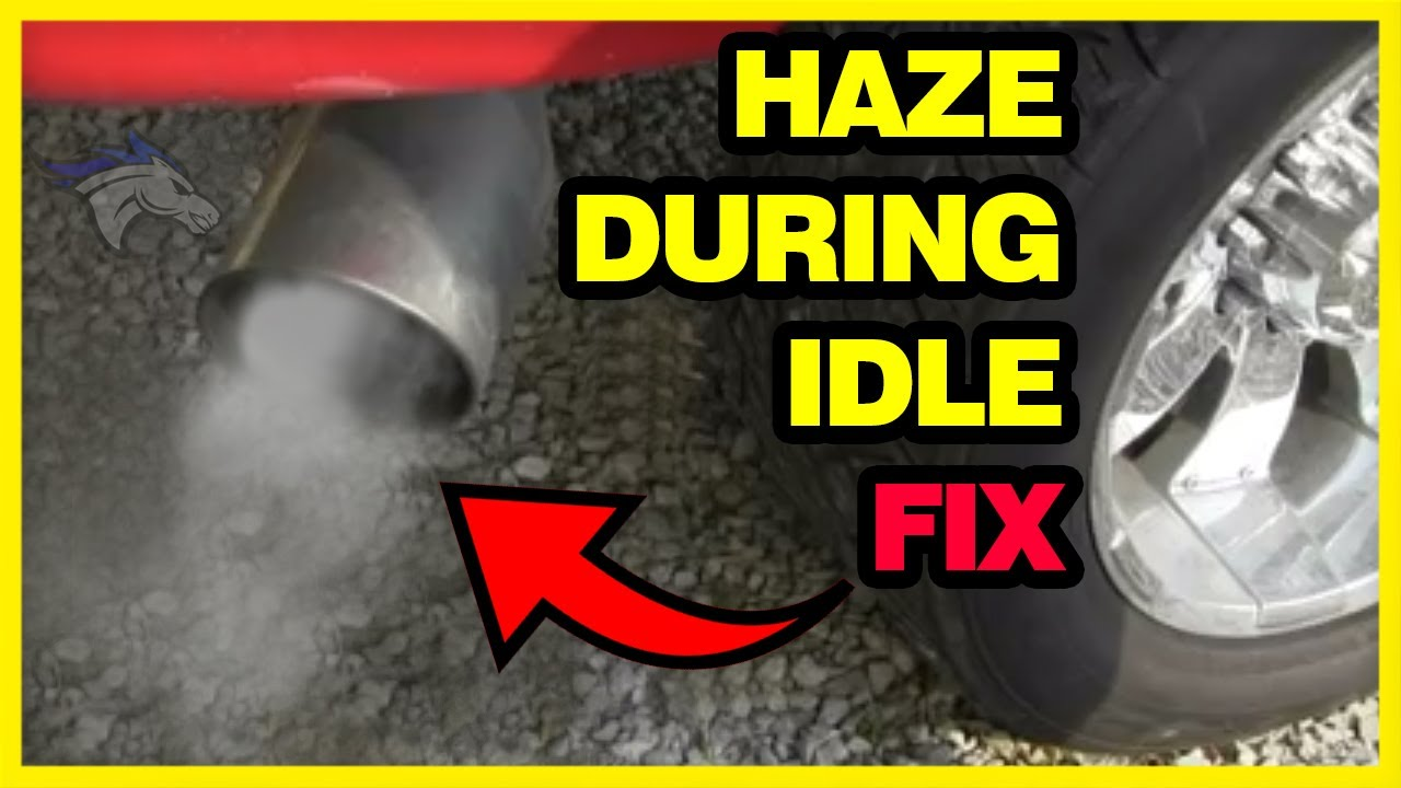 Haze During Idle Fix Injector Replacement 01 04 Duramax Youtube 2003 Chevy Fuel Filter