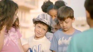 הילדים של דלתא חוגגים עם קולקציית החולצות החדשה מכותנה חכמה