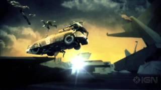 Blood Drive: Launch Trailer