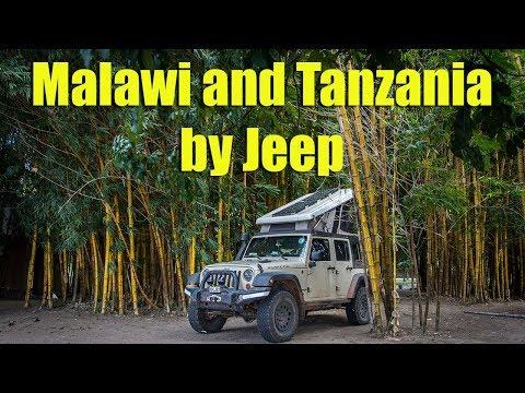 Malawi and Tanzania by Jeep