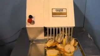 Oliver 710 Bread Loaf Slicer