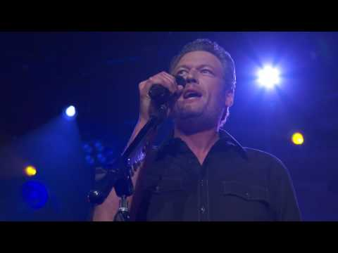Blake Shelton – Came Here to Forget (Live on the Honda Stage at the iHeartRadio Theater LA)