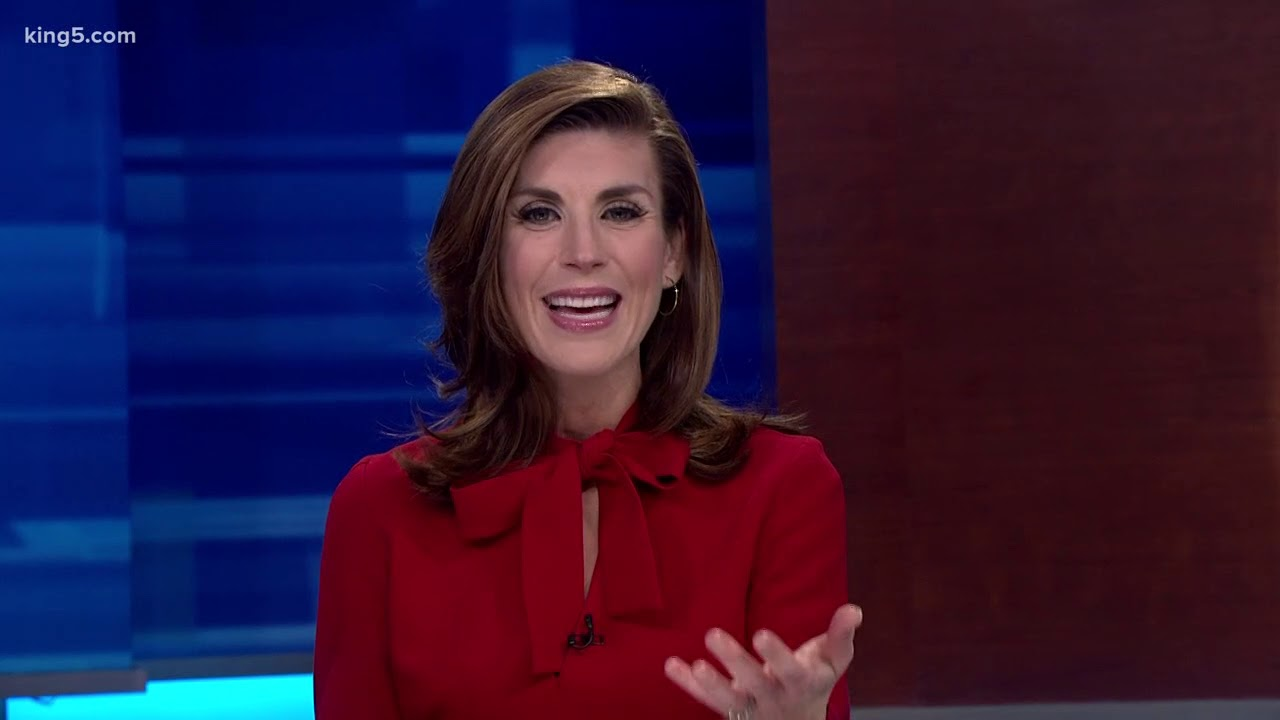 Fond farewell to KING 5 anchor Amanda Grace