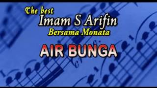 Gambar cover Imam S Arifin - Air Bunga [Official Music Video]