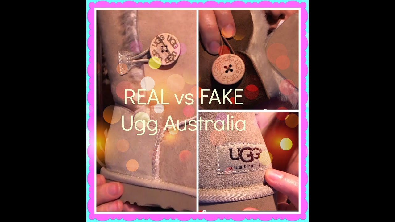 fake bailey bow uggs
