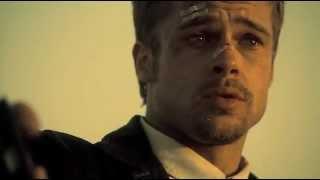Епическое лицо Бреда Пита (из фильма