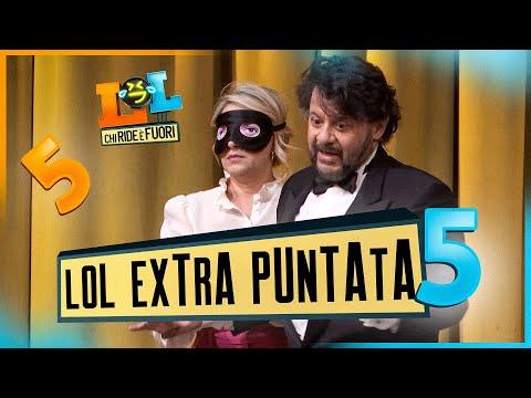Scene mai viste di LOL | Puntata 5 - Amazon Prime Video Italia